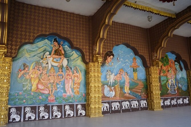 Jaffna day excursion : Private Tour, Jaffna, Sri Lanka
