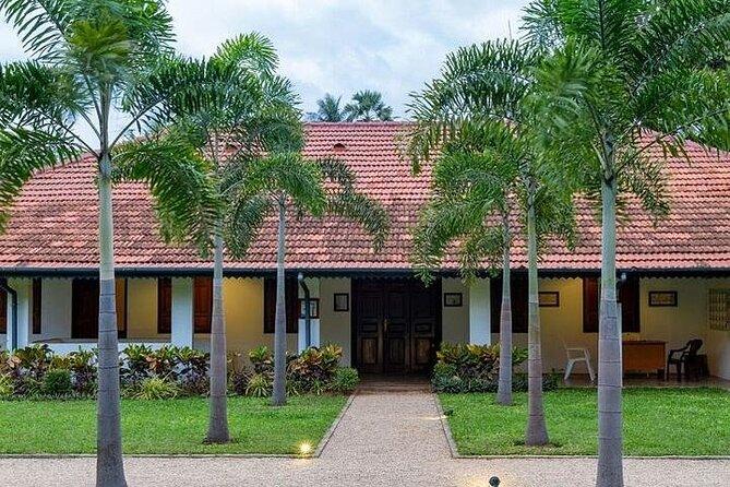 Jaffna sightseeing tour : Private tour, Jaffna, Sri Lanka