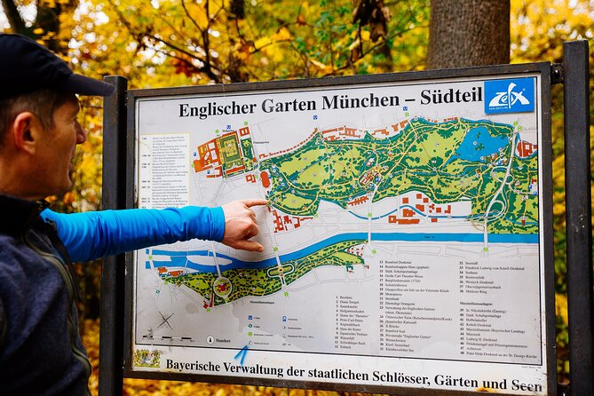 Withlocals Your Way: Munich 100% Personalised City Tour with a Local, Munique, Alemanha