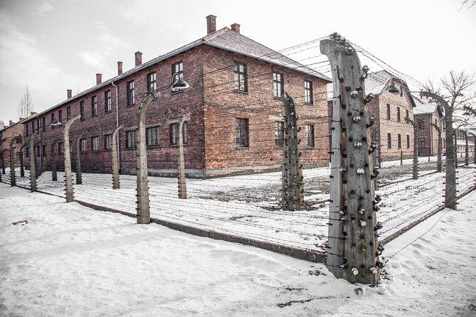 From Krakow: Auschwitz-Birkenau Memorial and Museum Guided Tour, Oswiecim, POLÔNIA