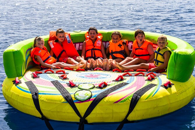 Boat Charter Exclusive Use of Our 17M Motor Catamaran Inc All Food & Drink, Lanzarote, ESPAÑA