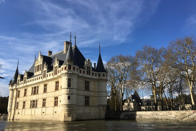 Loire Valley Wine Lovers Tasting Tour with Private Driver, Loire Valley, FRANCIA