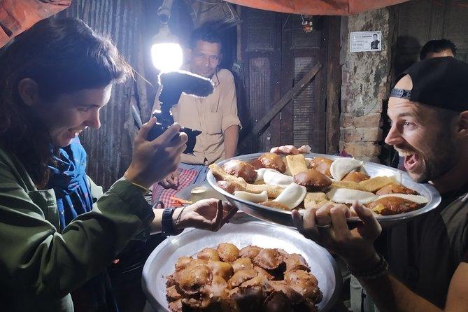 MÁS FOTOS, Food Tour In Old Dhaka : Private Food Walking Tour
