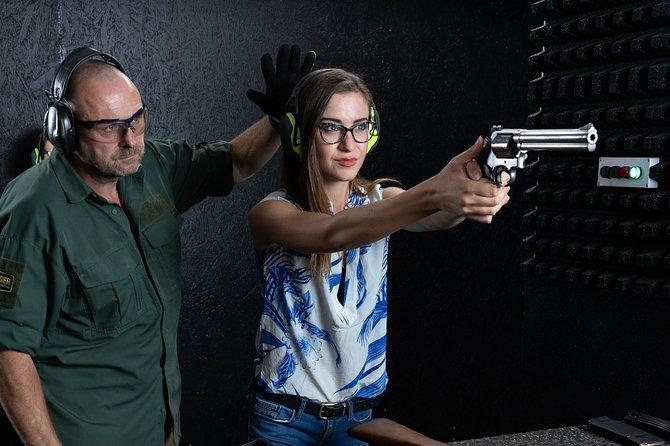 Shooting Range Prague - RANGER Prague, Praga, REPUBLICA CHECA