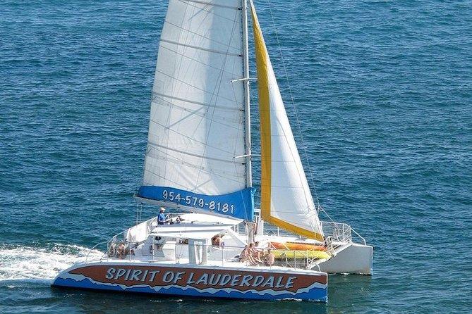 Champagne Sunset Cruise Ft. Lauderdale, Fort Lauderdale, FL, ESTADOS UNIDOS