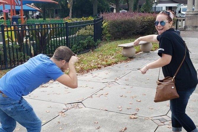 City Scavenger Hunt Adventure in Richmond, Richmond, VA, ESTADOS UNIDOS