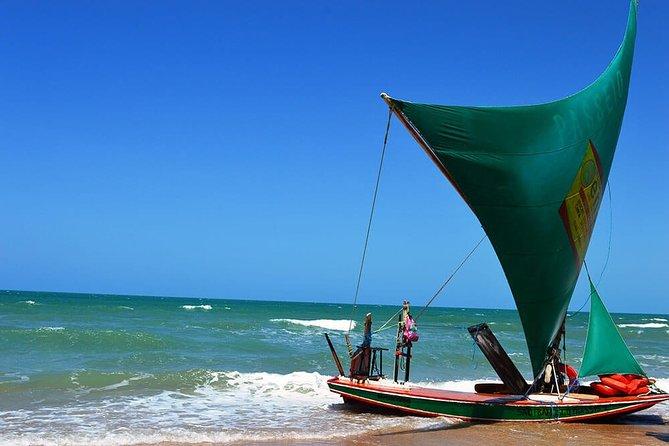 Passeio de dia inteiro à Canoa Quebrada - Saída de Fortaleza by Vitorino Turismo, Fortaleza, BRASIL
