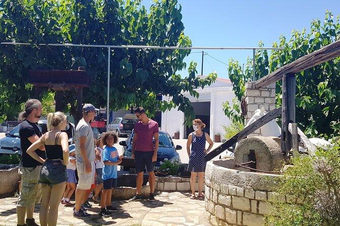 Pottery Workshop - Olive olil tour - Melidoni Cave, La Canea, GRECIA