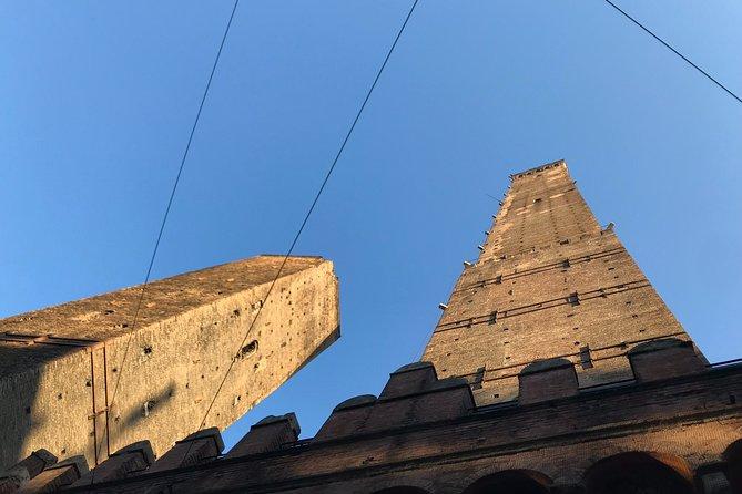Bologna Private Walking Tour, Bolonia, ITALIA