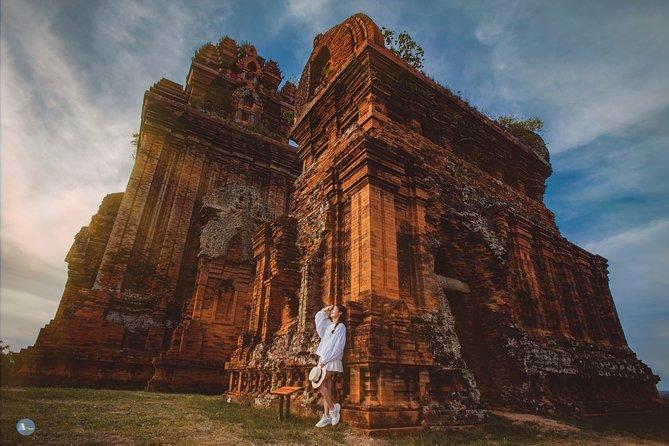 Private Tour Around the Quy Nhon City, Quy Nhon, VIETNAME