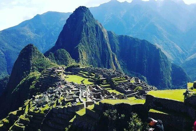 Private Machu Picchu Full-Day Tour from Cusco, Cusco, PERU