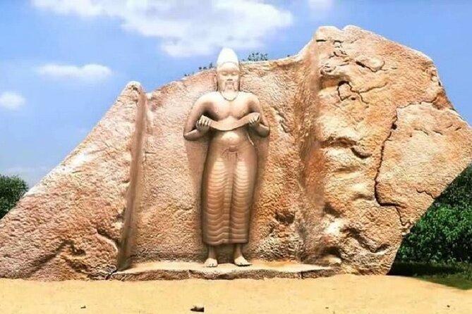 Polonnaruwa ancient city tour : Private guided tour from Sigiriya, Batticaloa, Sri Lanka