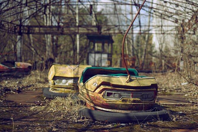 Excursión definitiva de 2 días a Chernóbil con salida desde Kiev, Kiev, UCRANIA
