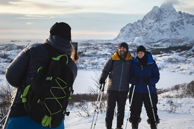 Our experienced guide is ready to take you out on a guided 3-hour trip in his backyard. Our aim is for you to enjoy intriguing stories during easy walks in our fantastic, silent nature. We guide you to the best views and photo spots. Don´t forget your camera!