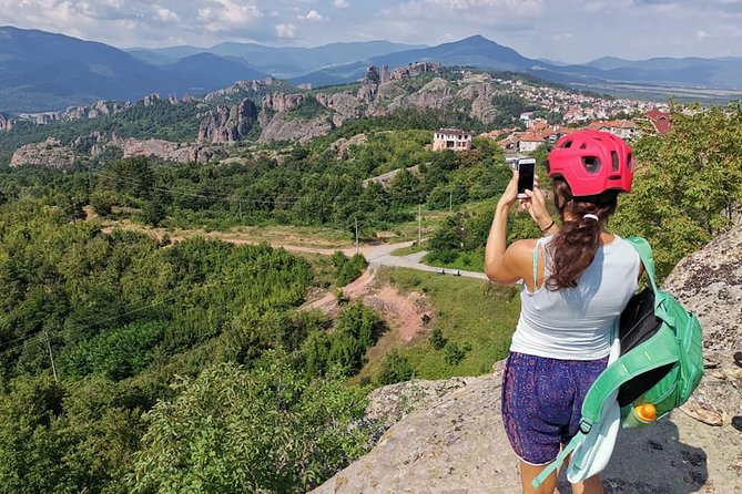 Fully personalized electronic and audio guide with all info and logistics for you. Live maps and route for you to follow. An unique product which brings you stress-free travel at your own pace in Belogradchik Fortress and Rocks. Very flexible and easy for the customer.