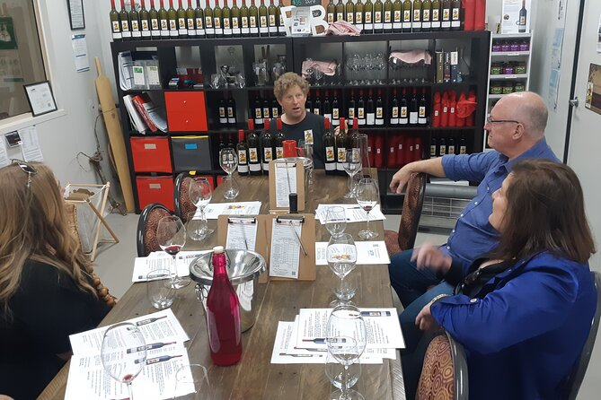 A tour customized to suit the people on board a chance to be meet and be introduced to the people behind the Barossa Labels by your local tour guide who also owns the business. If you have been before or have never been there is always a new discovery on offer in the Barossa Valley.