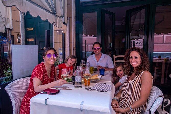 Portofino & Santa Margherita Small Group Tour from Genoa with Boat Ride, Genova, Itália