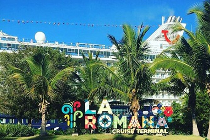 Private Transfer From La Romana Cruise Port to Las Americas Inter. Airport, Santo Domingo, REPUBLICA DOMINICANA