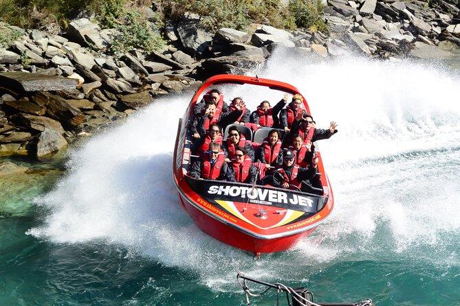 New Zealand: See & Do it ALL in 10 Days, 1st Class Traveling, Queenstown, NOVA ZELÂNDIA