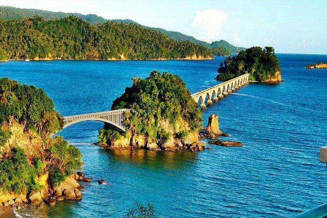 MÁS FOTOS, Samana Day Trip - visit Limon waterfall, Bacardi island and more...