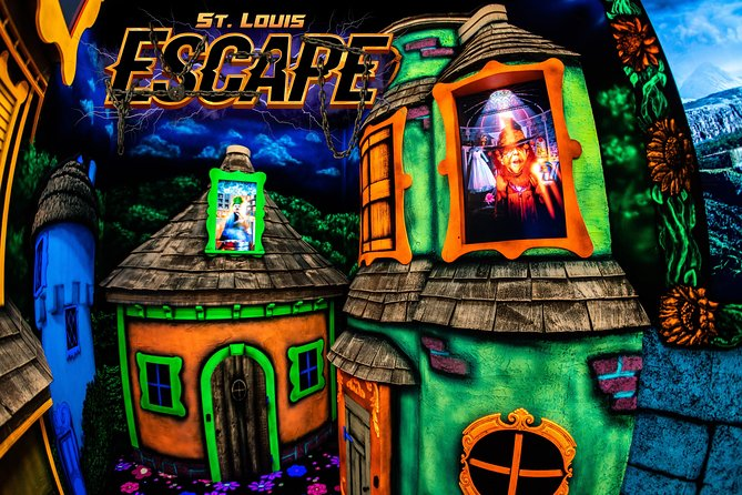 Our Escape rooms are rated one of the ten best escape room experiences in the World! We are by far the single best escape room facility in St Louis. What sets us apart is Hollywood level set design, animations, interactive puzzles and engaging story-lines. Our rooms are perfect for team building, corporate parties, and groups of friends looking to put your skills to the test. It is also the only escape room in the area with a massive party room complete with board games, TVs to watch the games, pinball, vintage arcades and more. We are constantly updating puzzles or building completely new rooms.<br><br>From family fun themes to adventure to something scary! Each room gives guests up to 60 minutes to solve puzzles, find clues and escape! We are located downtown in the heart of Soulard – home of over 50 bars and restaurants.