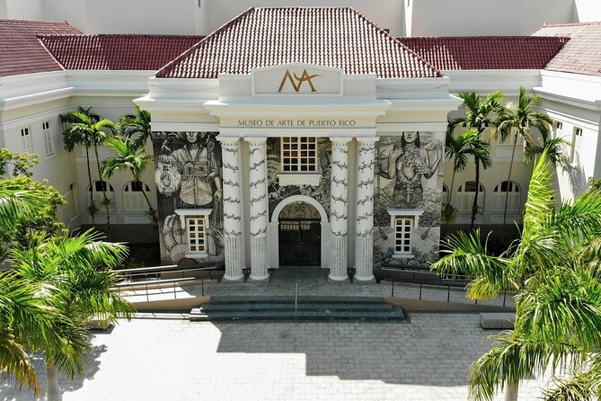 If you really want to get to know Puerto Rico's art, culture and history you must visit the Museo de Arte de Puerto Rico! Come and enjoy the MAPR's collection and see Puerto Rico through the eyes of our most talented visual artists. While at the Museum you can also stroll through the 2.5 acres Sculpture Botanical Garden, which incorporates into its design a representative sample of the national flora, and find something special at the Museum's Shop.