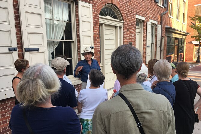 Your conductor is a former journalist, now a consulting historian and advocate for the preservation of historic sites associated with the Underground Railroad. Randolph Harris has been responsible for the research and documentation of 21 of the approximately 55 sites, programs and facilities included in the National Underground Railroad Network to Freedom throughout the Commonwealth of Pennsylvania. This is a program of the US Department of the Interior/National Park Service. Four of these designated sites are visited on this walking tour of the City of Lancaster. The tour is conducted in the heart of the historic City of Lancaster, one of the most vibrant and attractive small towns in America.