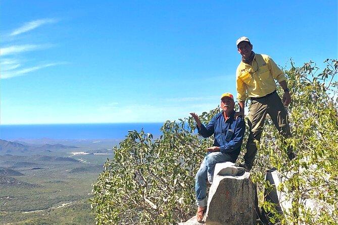 Sierra de la Laguna Biosphere Reserve Hike, Todos Santos, MÉXICO