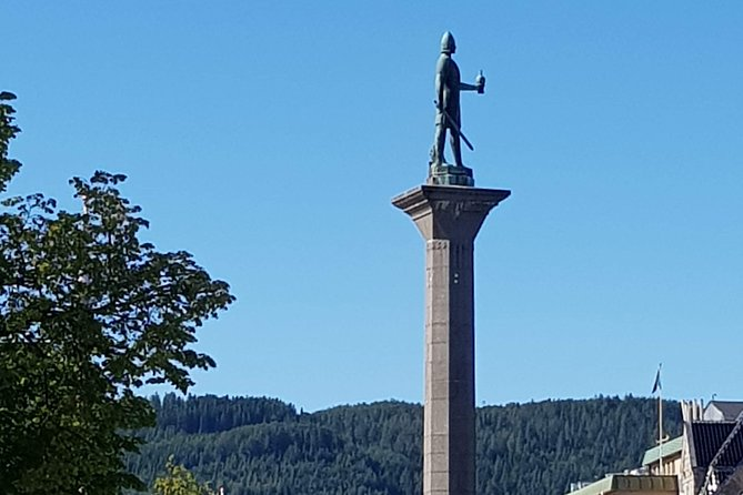 Trondheim City Tour, Trondheim, NORUEGA