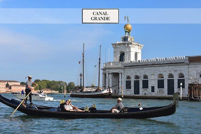 Venecia: góndola privada y cena romántica, Venecia, ITALIA