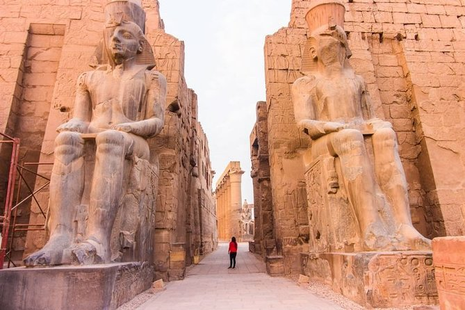 Day Tour: East and West Banks of Luxor, Luxor, EGIPTO