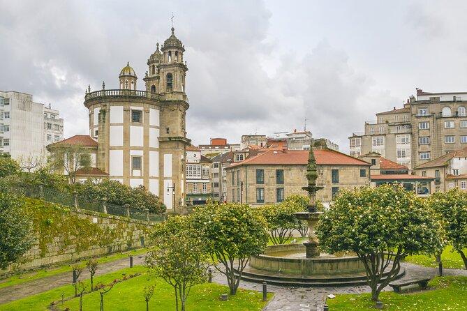 MÁS FOTOS, The Secrets of Pontevedra: Magic and History