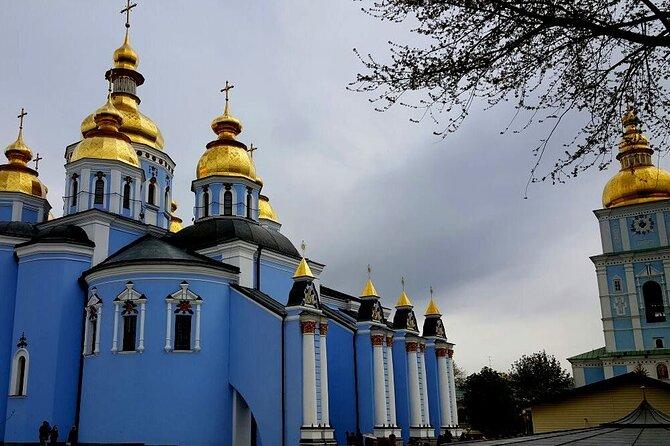 El Mejor Kyiv Tour A Pie, Kiev, UCRANIA