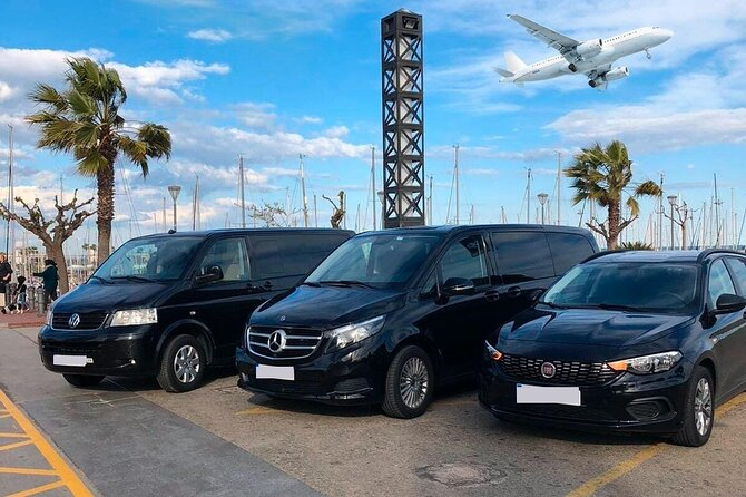 Santo Domingo Airport (SDQ) to Punta Cana / Bavaro - Round-Trip Private Transfer, ,