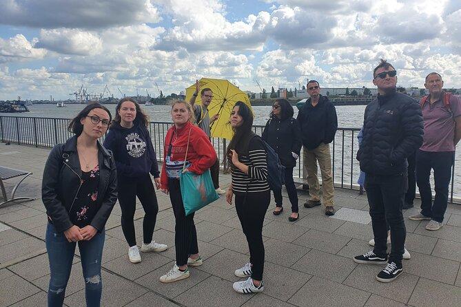 MÁS FOTOS, Hamburg Harbor and St Pauli Walking Tour
