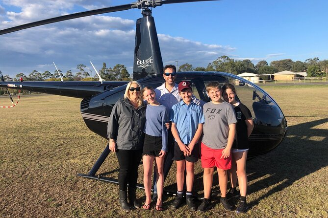 Queensland Country Pub Crawl by Helicopter, Brisbane, Austrália