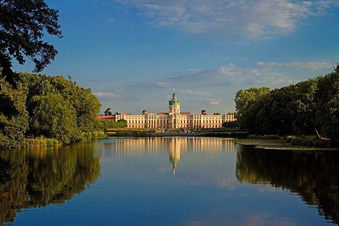 An Evening at Charlottenburg Palace: Concert Ticket, Berlim, Alemanha