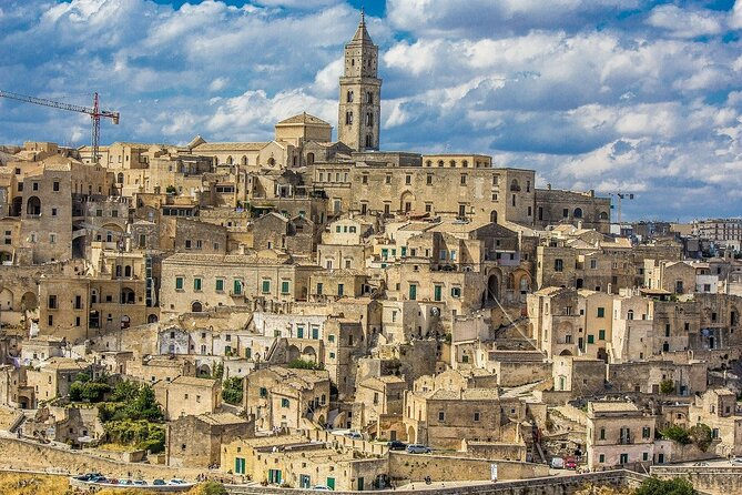 Private Transfer to and from Brindisi - Matera, Brindisi, ITALIA