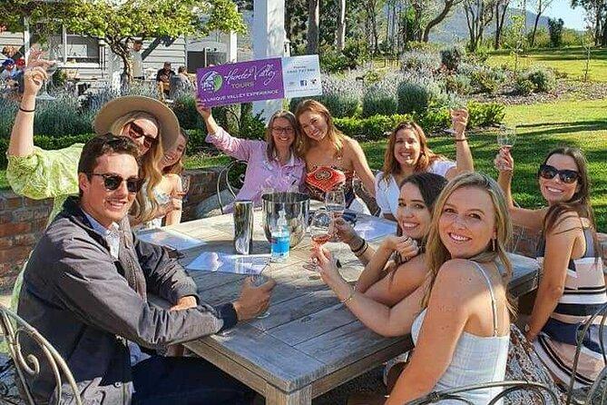 The Wine Connoisseur's Hunter Valley Wine Tasting Tour, Full Day, ,