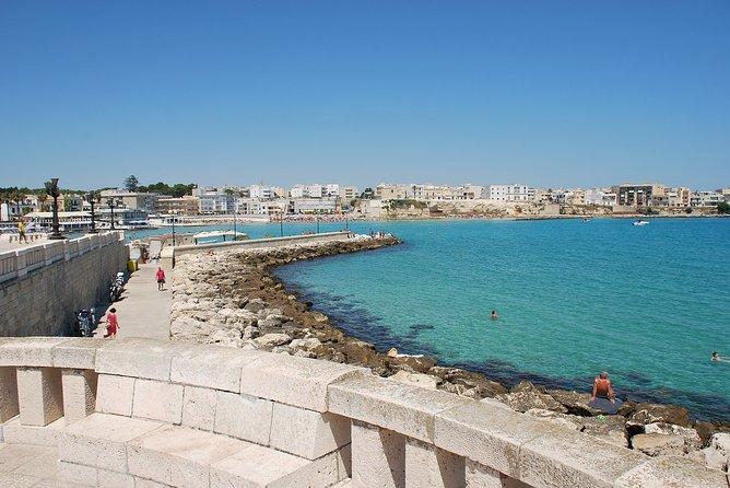 Private Transfer to and from Brindisi - Lecce Area, Brindisi, ITALIA