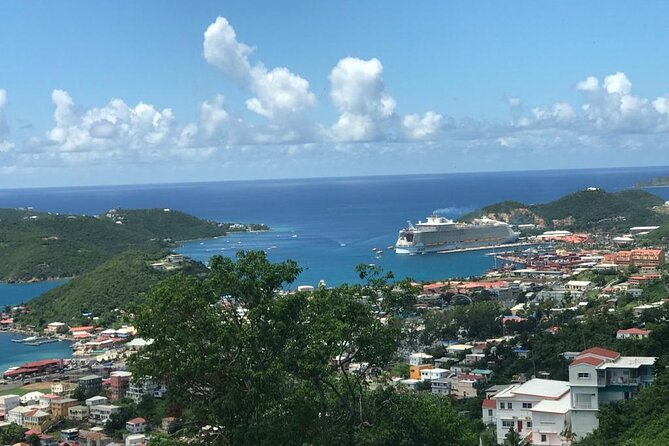 Godfrey Tours will take you shopping, Sightseeing and to the Beach of your choice for an unforgettable time on St. Thomas. We also provide private tours.
