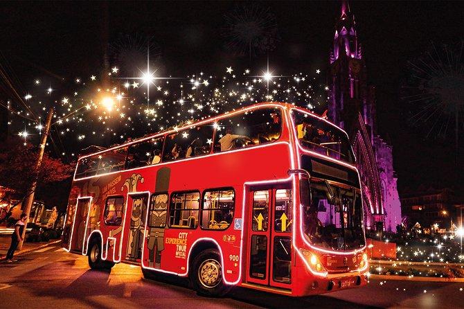 MÁS FOTOS, Illumination Bus Tour - Christmas Lights Show
