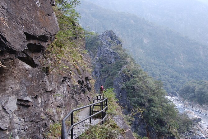 Private Tour: Taroko Gorge Day Trip from Taipei, Taipei, TAIWAN