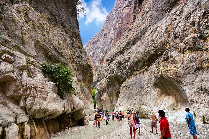 MÁS FOTOS, Private Tour: Saklikent Gorge-Tlos-Patara