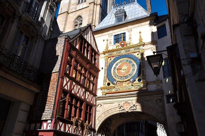 MÁS FOTOS, Rouen and Normandy's Beer Heritage from Paris