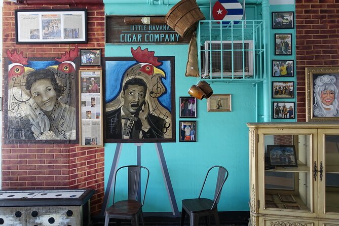 Little Havana Food and Walking Tour in Miami, Miami, FL, UNITED STATES