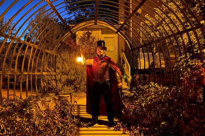 MÁS FOTOS, Downtown Flagstaff Haunted History Tour