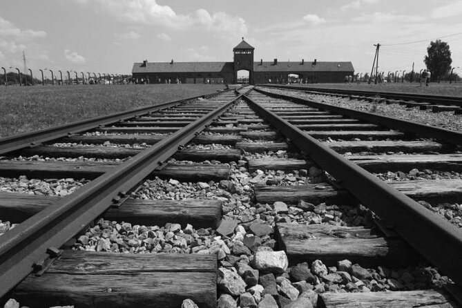 Make your visit to Auschwitz-Birkenau Memorial and Museum as easy as possible on this 7-hour tour from Krakow. Sharing with other people in the minibus.. Pick-up/drop-off at hotel in Krakow City.
