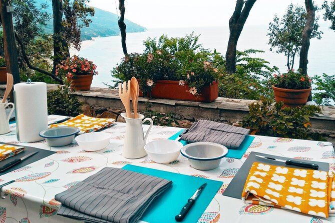 Cooking Class 'Culinary Balcony', Volos, GRECIA
