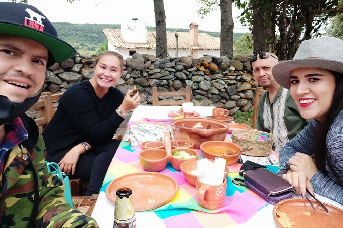 Tapalpa Mountains Ecotourism Small-Group Trip from Guadalajara, ,